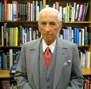 Picture of quotation author Gay Talese