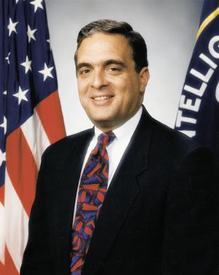 Picture of quotation author George Tenet