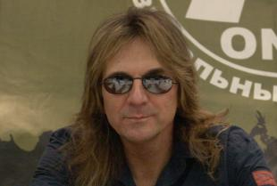 Picture of quotation author Glenn Tipton