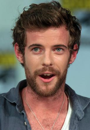 Picture of quotation author Harry Treadaway