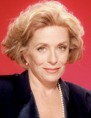 Picture of quotation author Holland Taylor