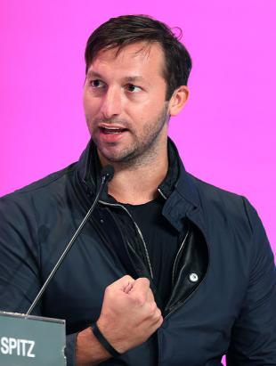 Picture of quotation author Ian Thorpe