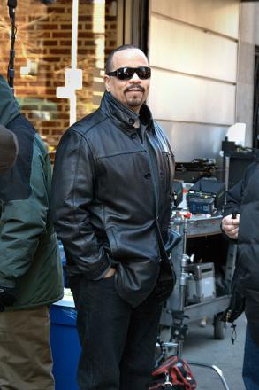 Picture of quotation author Ice T