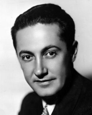 Picture of quotation author Irving Thalberg
