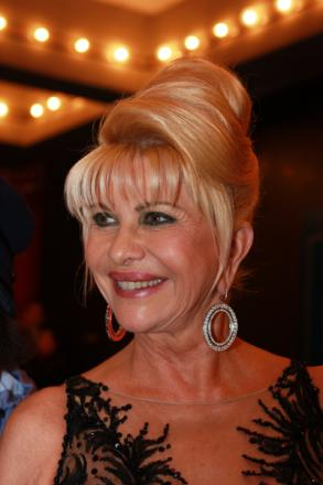 Picture of quotation author Ivana Trump