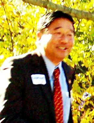 Picture of quotation author Jan C. Ting