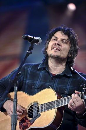 Picture of quotation author Jeff Tweedy