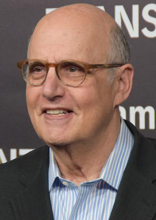 Picture of quotation author Jeffrey Tambor