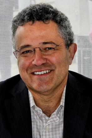 Picture of quotation author Jeffrey Toobin