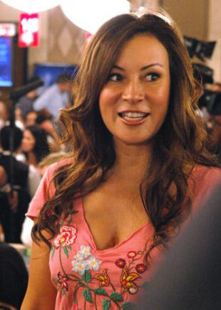 Picture of quotation author Jennifer Tilly