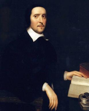 Picture of quotation author Jeremy Taylor