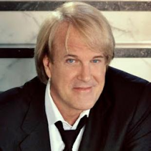 Picture of quotation author John Tesh