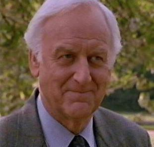 Picture of quotation author John Thaw