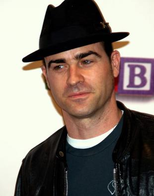 Picture of quotation author Justin Theroux