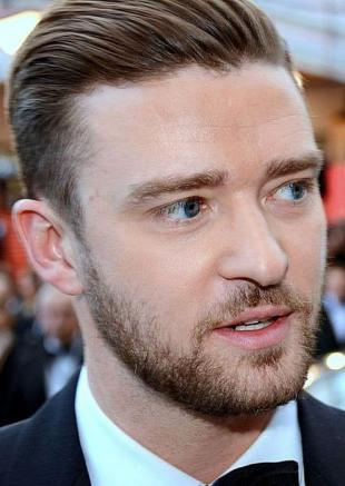 Picture of quotation author Justin Timberlake