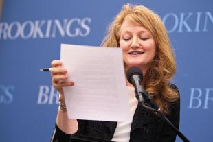 Picture of quotation author Krista Tippett