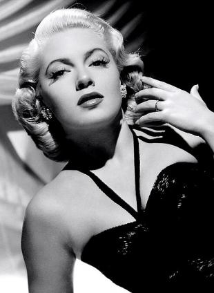 Picture of quotation author Lana Turner