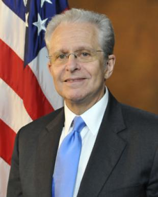 Picture of quotation author Laurence Tribe