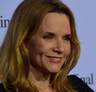 Picture of quotation author Lea Thompson