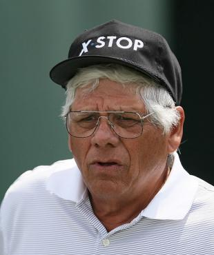 Picture of quotation author Lee Trevino
