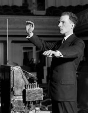 Picture of quotation author Leon Theremin
