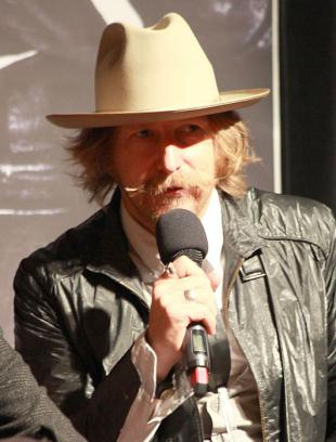 Picture of quotation author Lew Temple