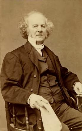 Picture of quotation author Lewis Tappan
