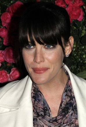 Picture of quotation author Liv Tyler