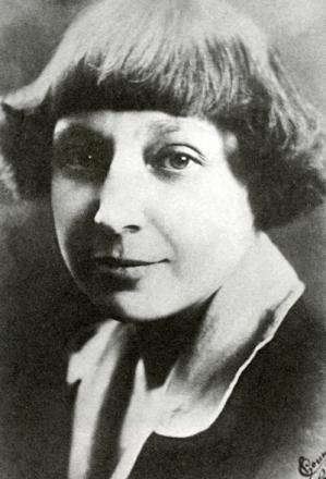 Picture of quotation author Marina Tsvetaeva