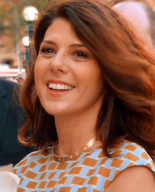 Picture of quotation author Marisa Tomei