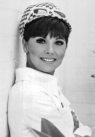 Picture of quotation author Marlo Thomas