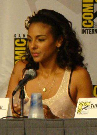 Picture of quotation author Marsha Thomason
