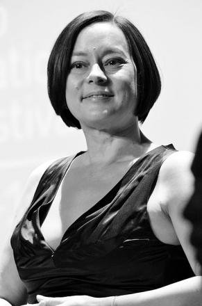 Picture of quotation author Meg Tilly