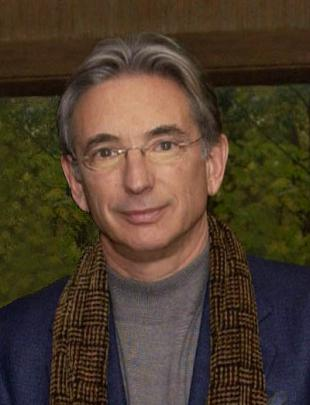 Picture of quotation author Michael Tilson Thomas