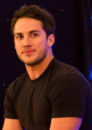 Picture of quotation author Michael Trevino