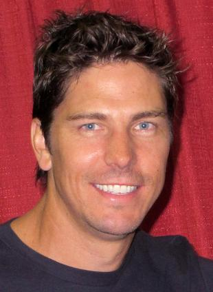 Picture of quotation author Michael Trucco