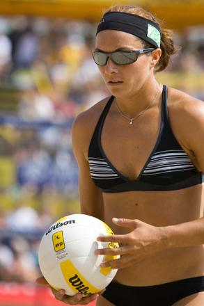 Picture of quotation author Misty May-Treanor