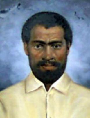 Picture of quotation author Nat Turner