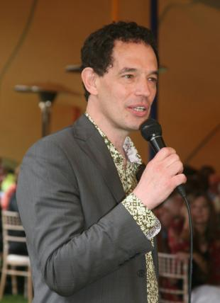 Picture of quotation author Neil Turok