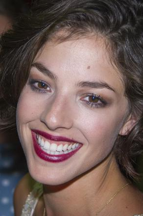 Picture of quotation author Olivia Thirlby