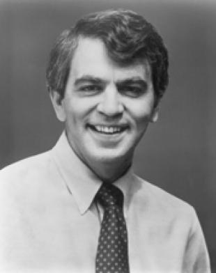 Picture of quotation author Paul Tsongas
