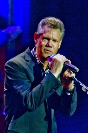 Picture of quotation author Randy Travis