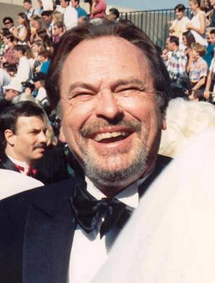 Picture of quotation author Rip Torn