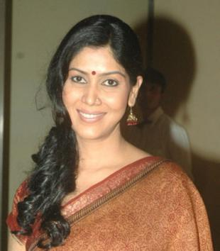Picture of quotation author Sakshi Tanwar