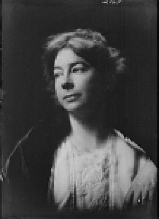 Picture of quotation author Sara Teasdale