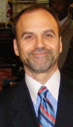 Picture of quotation author Scott Turow