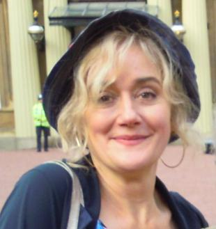 Picture of quotation author Sophie Thompson