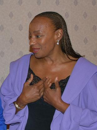 Picture of quotation author Susan L. Taylor
