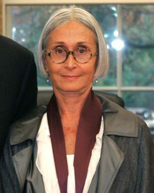 Picture of quotation author Twyla Tharp