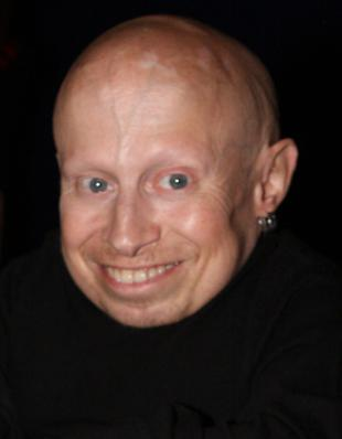 Picture of quotation author Verne Troyer